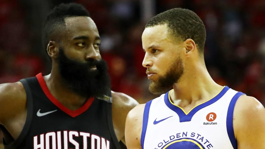 20 games to mark on the 2019-20 NBA schedule