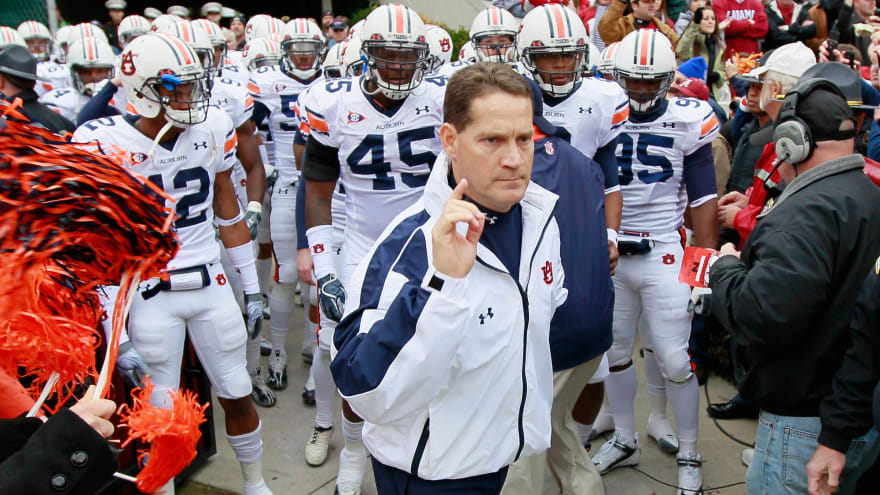 The 25 best college football teams of the 2010s