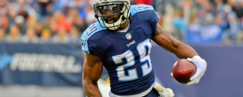 24d284a2621 Report  DeMarco Murray to retire from NFL