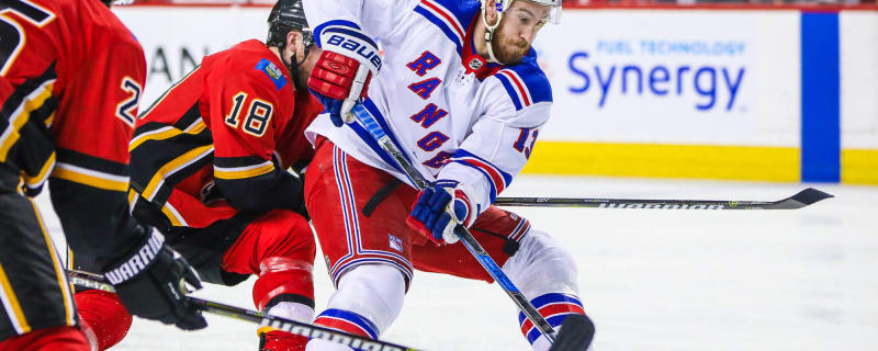 cd4819c05 Rangers likely to trade a center this offseason