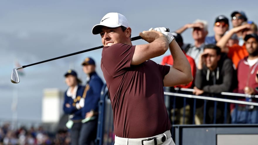 Breaking down the 10 sweetest swings on PGA Tour   Yardbarker