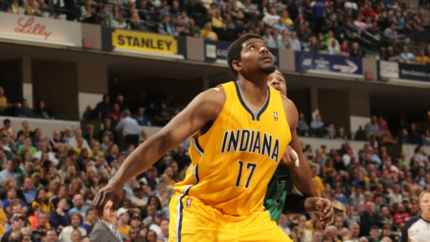 b14f46b30f5 Ex-All-Star Andrew Bynum trying to attempt NBA comeback | Yardbarker