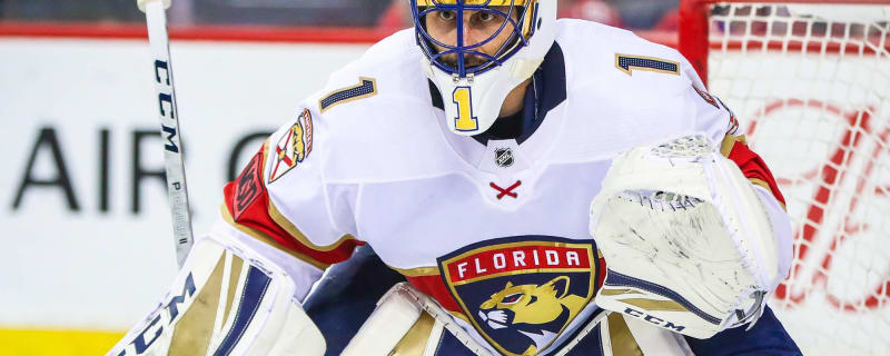 Roberto Luongo Breaking News Rumors Highlights Yardbarker