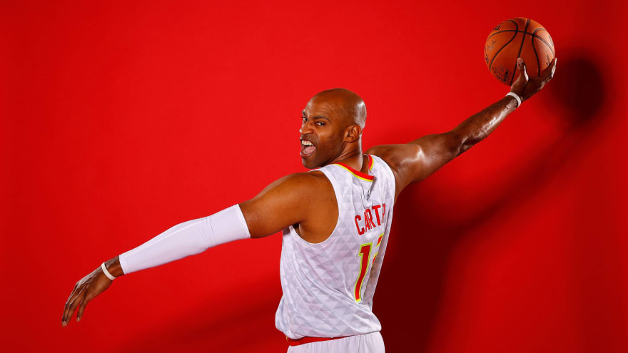 Every NBA player who played in their 40s