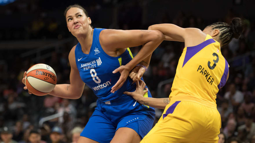 8285fcb0c1a WNBA Playoffs  Players to watch and keys to victory for each team ...