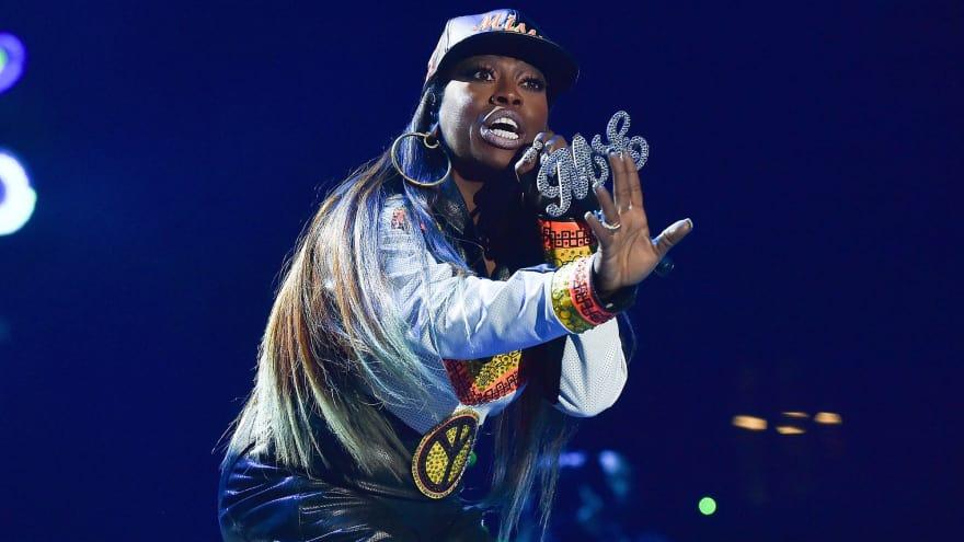 20 great hip-hop albums from female rappers | Yardbarker