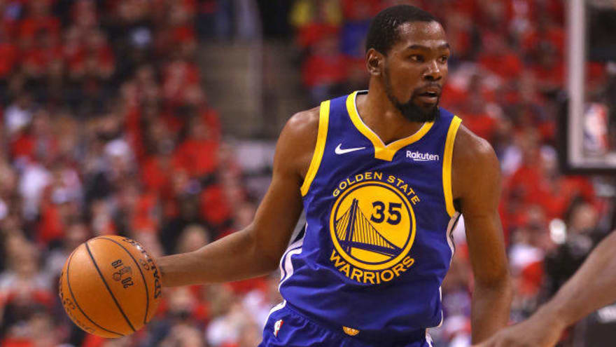 Several teams remain interested in offering Kevin Durant full max contract