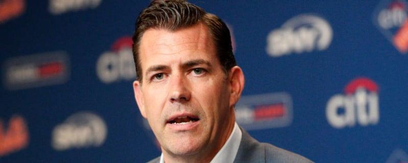 e2d2003fe298eb New York Mets: Breaking News, Rumors & Highlights | Yardbarker