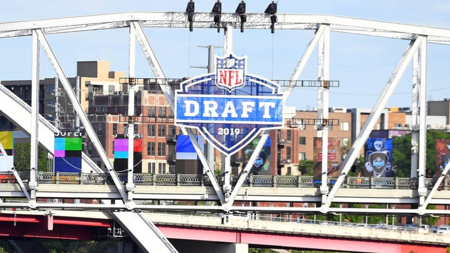 Watch: Comedian's hilarious video playfully mocks fans before NFL draft