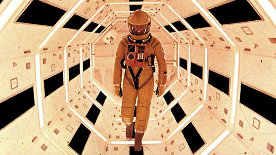 The best movies about outer space