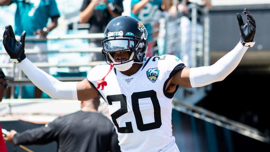 half off e9190 be4ee 49ers reportedly 'not in' on Jalen Ramsey trade talks with ...