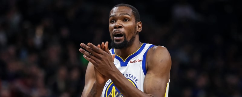 526bbe2f0e08 Kevin Durant fires back at Richard Jefferson s on-air criticism