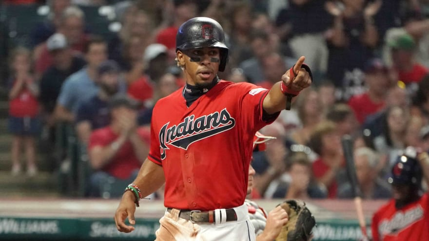 Indians' Terry Francona: 'We're not trying to trade Francisco Lindor'