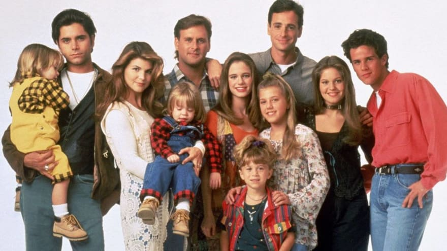 The definitive ranking of every TGIF show