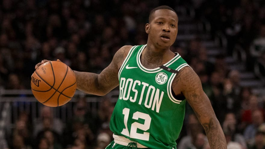 Terry Rozier, Patrick Beverley reportedly on Bulls' radar