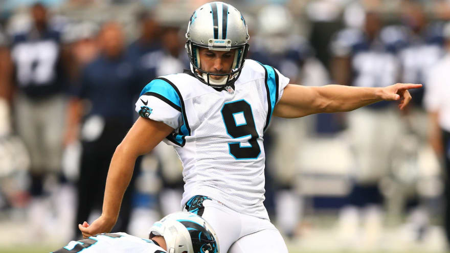 size 40 2d1ba 22fb0 Panthers kicker Graham Gano could begin season on IR with ...