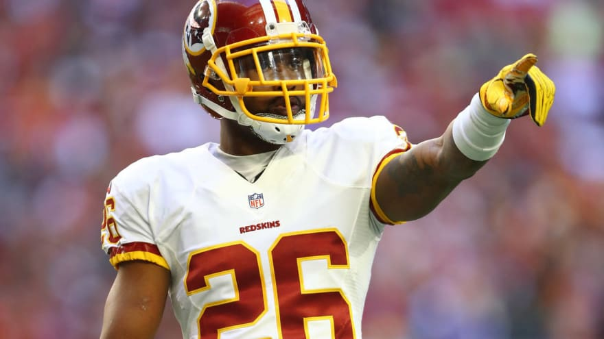 cheap for discount a9849 98e11 Dolphins unlikely to sign CB Bashaud Breeland | Yardbarker