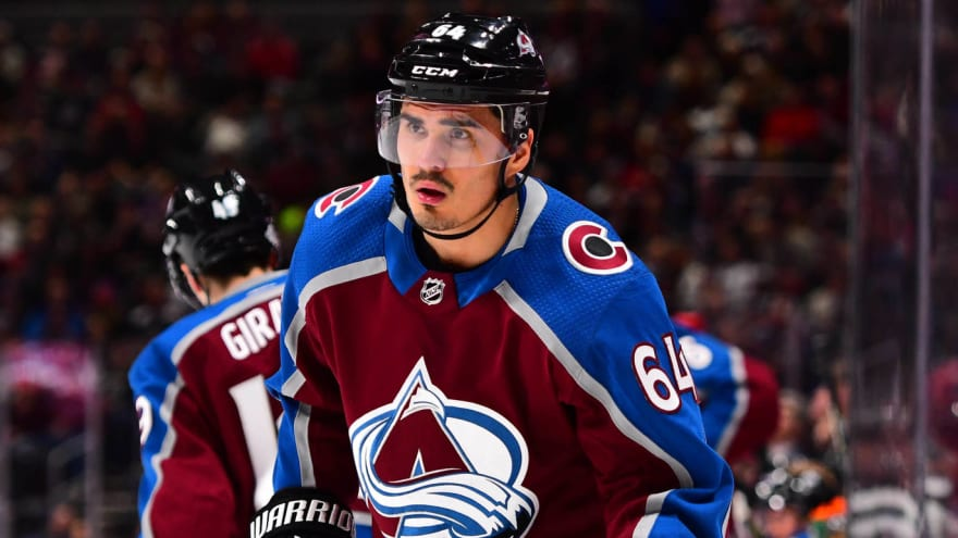 Former No. 1 overall pick Nail Yakupov staying in KHL