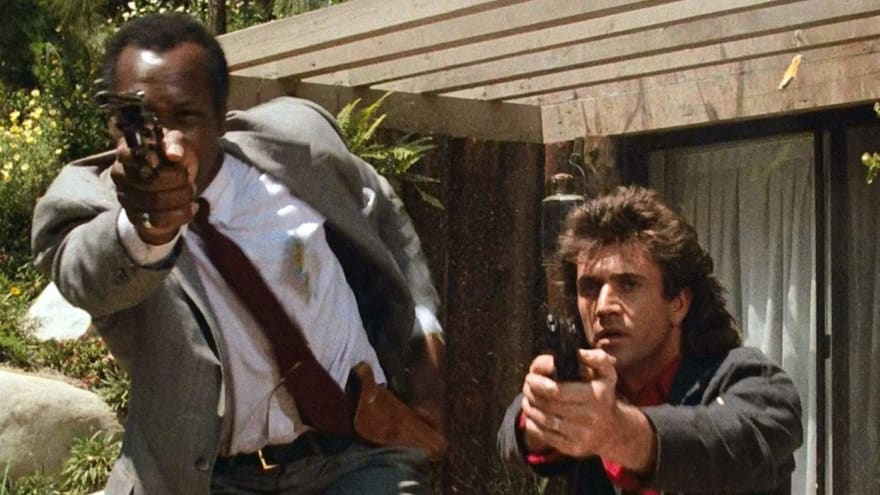 The 25 best buddy cop movies