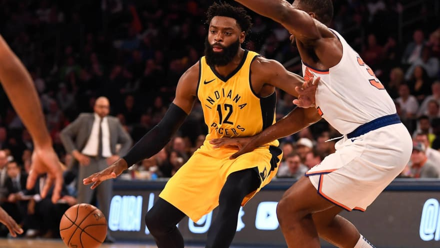 Image result for tyreke evans pacers usa today