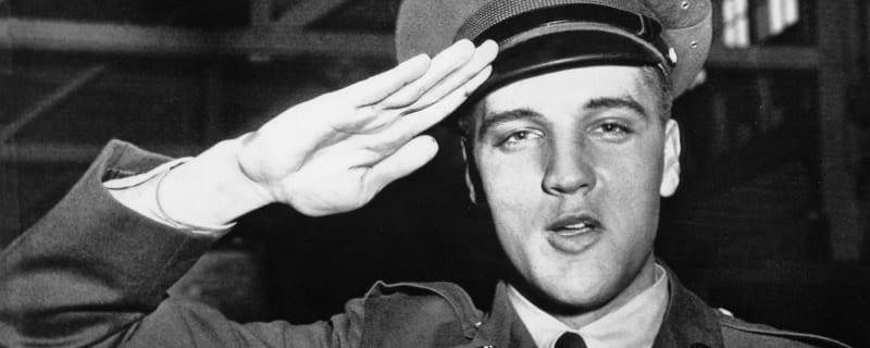 Elvis Presley: Breaking News, Rumors & Highlights | Yardbarker