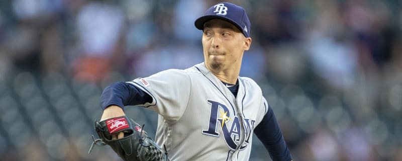604e3cd2 Blake Snell: Breaking News, Rumors & Highlights | Yardbarker