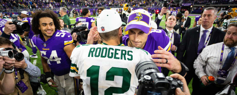 Kirk Cousins  success with the Vikings is grossly underappreciated f44e0238f
