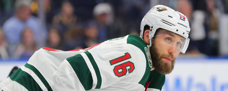 Jason Zucker Breaking News Rumors Highlights Yardbarker
