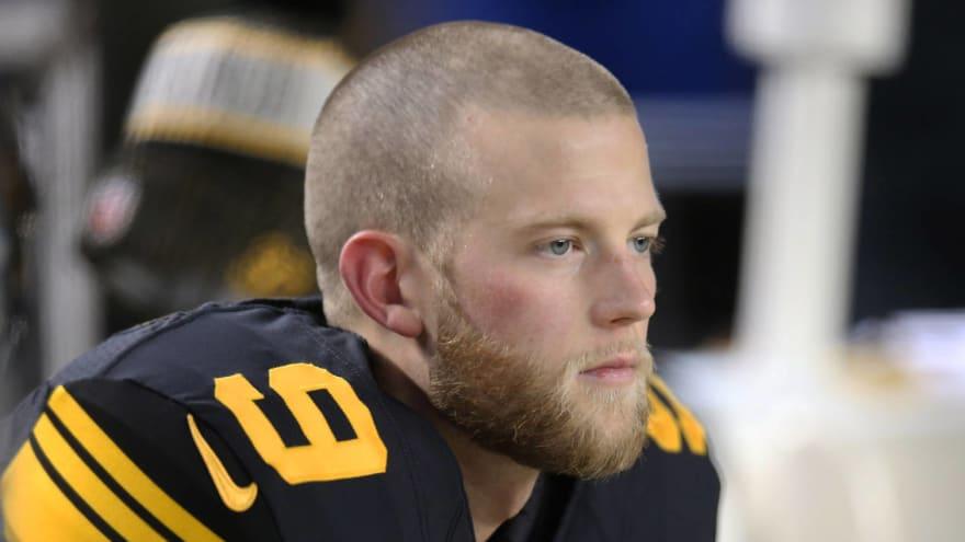 Steelers delay Chris Boswell's bonus