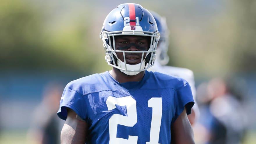 buy popular 8bc3d 37a68 10 worst defenses heading into the 2019 NFL season   Yardbarker