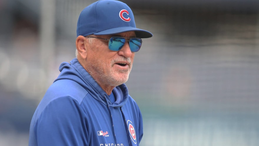 Angels reportedly Joe Maddon's first choice of manager job