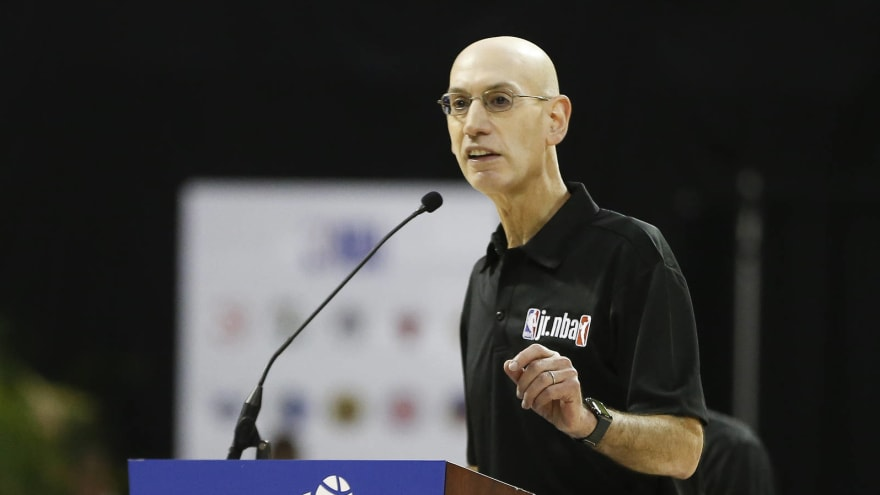 Tencent restores some NBA games after China controversy