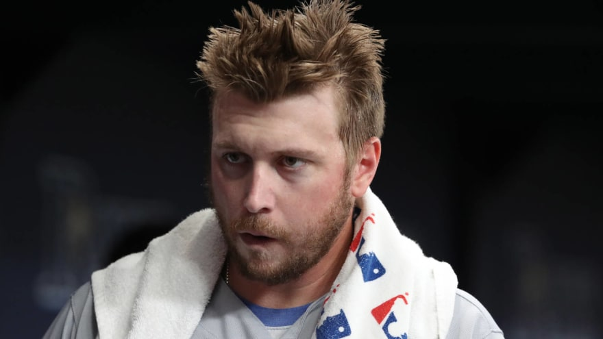 Blue Jays place Justin Smoak on IL with quad issue