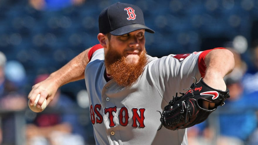 Craig Kimbrel to join Cubs' Triple-A affiliate, will pitch on Tuesday