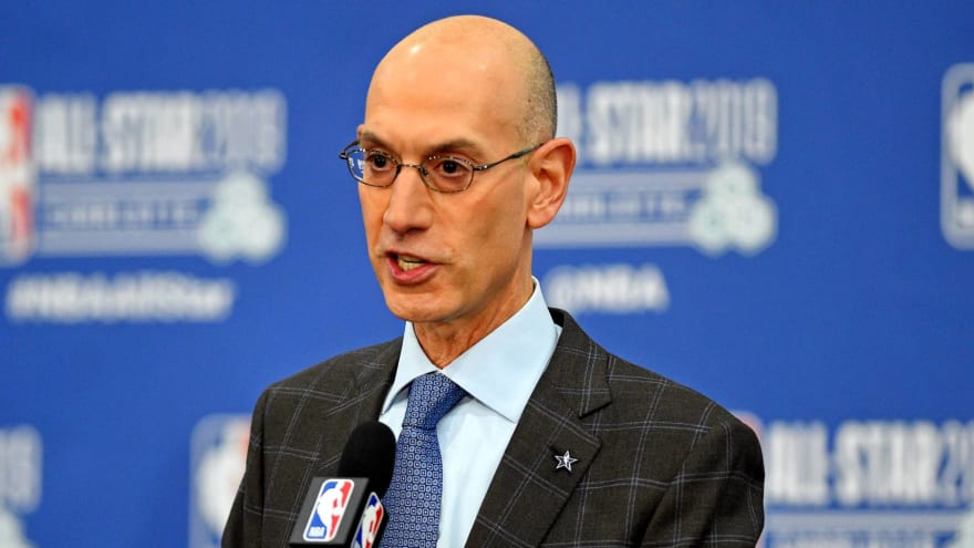 NBA conducting investigation into tampering complaints