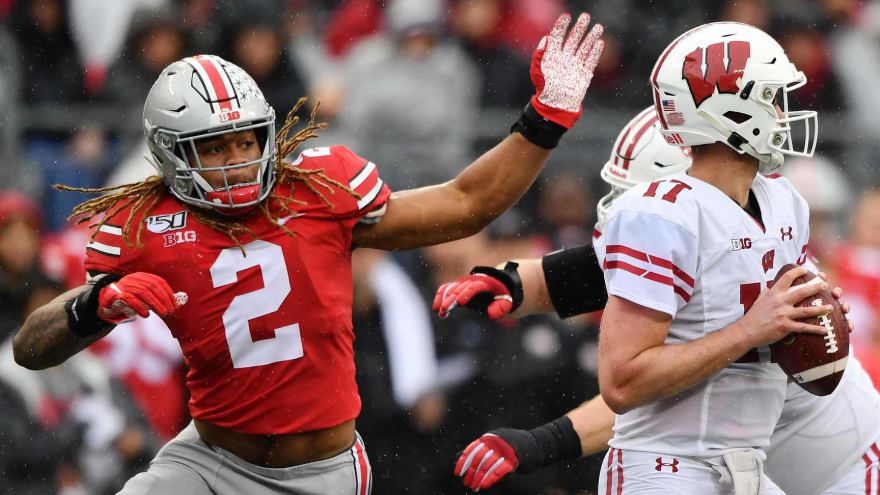 College football Week 11: 15 players to watch