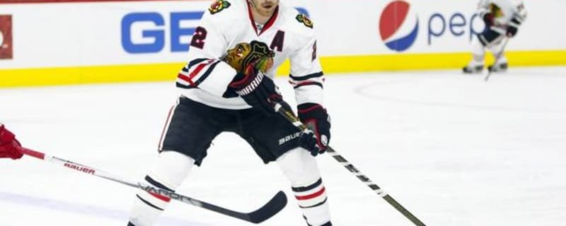 2beaf109234 Duncan Keith Rumors