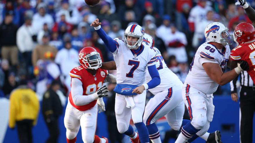 cbb50962 QUIZ: Name every Buffalo Bills starting quarterback since Jim Kelly ...