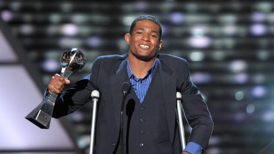 The greatest ESPYs moments of all time   Yardbarker