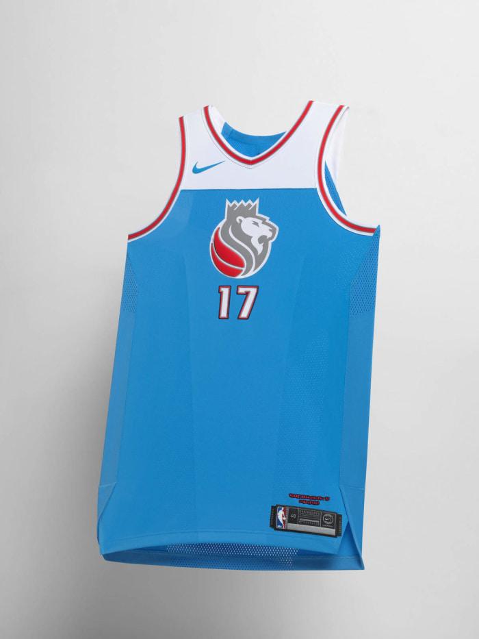 bc0cc794b12 Ranking the 2017-18 NBA 'City' uniforms | Yardbarker