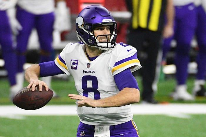 Minnesota Vikings +4000
