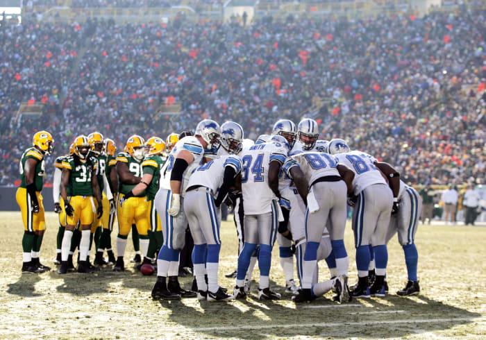 2008 Detroit Lions