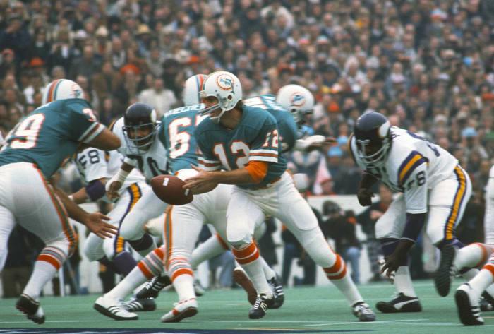 Super Bowl VIII: Dolphins vs. Vikings