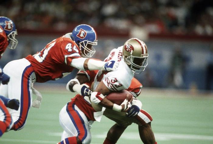 Super Bowl XXIV: Broncos vs. 49ers