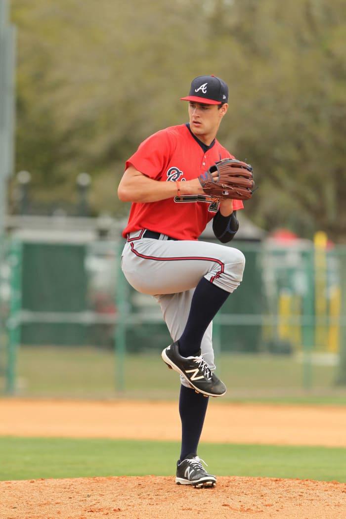 Atlanta Braves: Kyle Muller, LHP