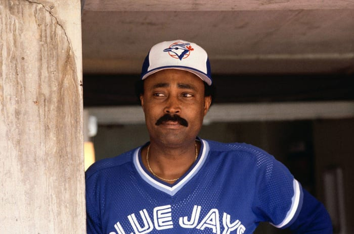 1992: First Black Manager to win World Series: Cito Gaston