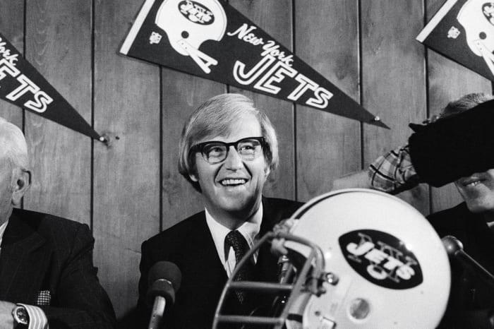 1976 New York Jets