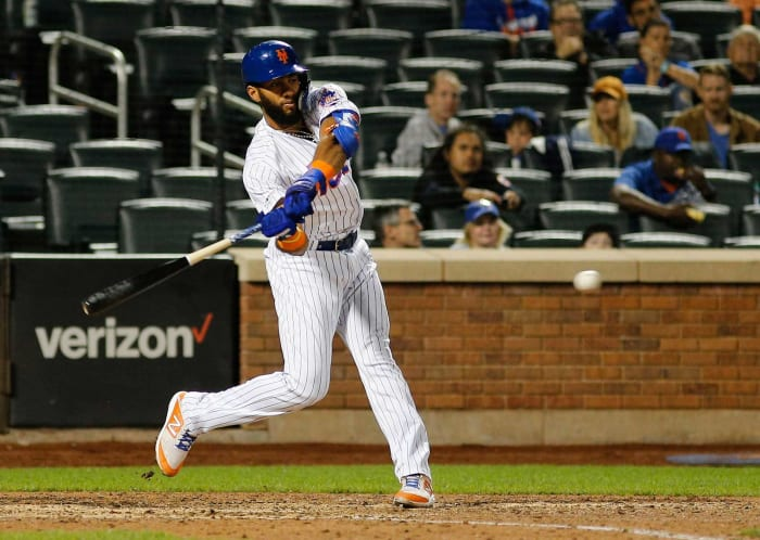 New York Mets: Amed Rosario, SS