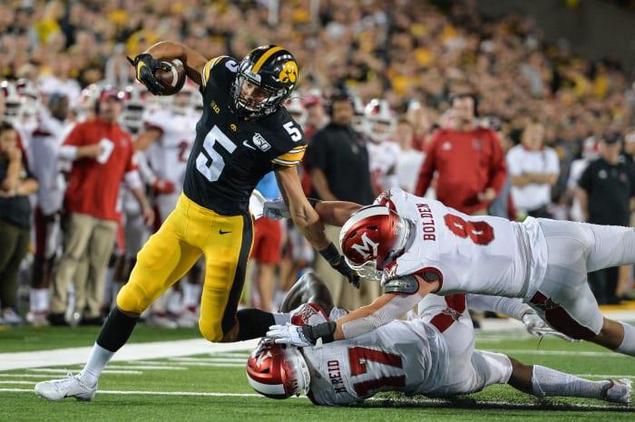 College football Week 2: Picks and preview | Yardbarker