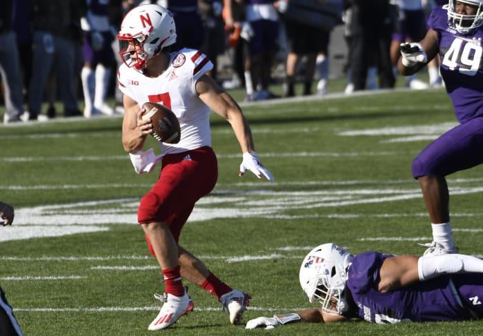 Penn State (0-3) at Nebraska (0-2), Saturday, Noon, FS1